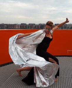 Performance Hoogtij Amsterdam 2018